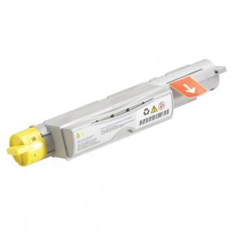 Dell originální toner 593-10123, yellow, 12000str., JD750, high capacity, Dell 5110CN