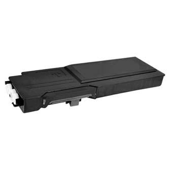 Dell originální toner 593-11119, black, 11000str., W8D60, Dell C3760n, C3760dn, C3765dnf
