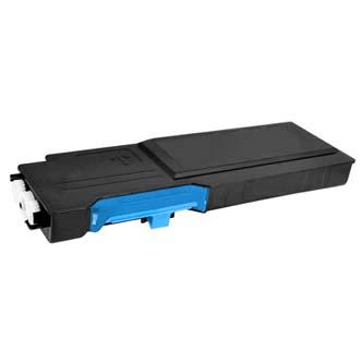 Dell originální toner 593-11122, cyan, 9000str., 1M4KP, extra high capacity, Dell C3760n,