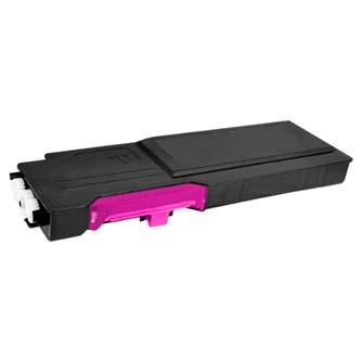 Dell originální toner 593-11121, magenta, 9000str., XKGFP, extra high capacity, Dell C3760
