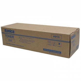 Konica Minolta originální toner 30354, black, 8000str., Konica Minolta 2223, 248