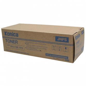 Konica Minolta originální toner 30347, black, 6000str., Konica Minolta U-BIX 101