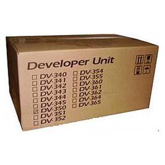 Originální Developer DV-350, 302LW93010, 300000str., Kyocera FS-3920