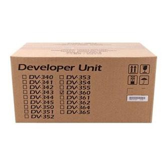 Kyocera originální developer DV-360, 302J293010, Kyocera FS-4020DN