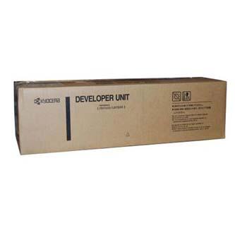Kyocera originální developer DV-560, black, 200000str., Kyocera FS-C5200,C5250,C5300,C5350