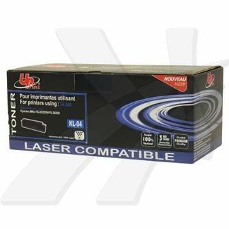 UPrint kompatibilní toner s TK340, black, 12000str., K.340, KL-04, pro Kyocera FS-2020D