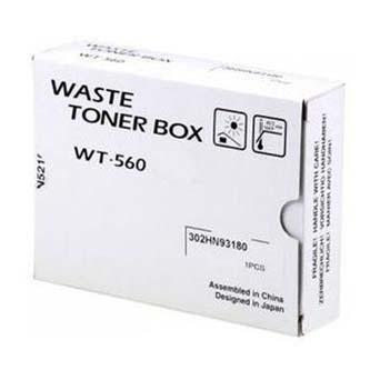 Kyocera originální odpadní nádobka WT560, 302HN93180, 15000str., Kyocera FS-C 5100DN/C, 5200DN/C, 5300DN