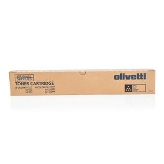 Olivetti originální toner B1036, black, 27000str., A33K1L0, Olivetti d-Color MF222, MF282, MF362, O