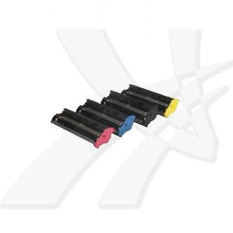 Konica Minolta originální toner 9960A1710524001, cyan/magenta/yellow, 24000 (4x6