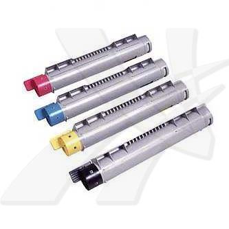 Konica Minolta originální toner 9960A1710551100, CMYK, 1710-5501-00, Konica Mino