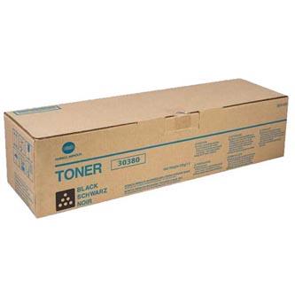 Konica Minolta originální toner 30380, L6BW, black, 20000str., Konica Minolta 7033, 630g
