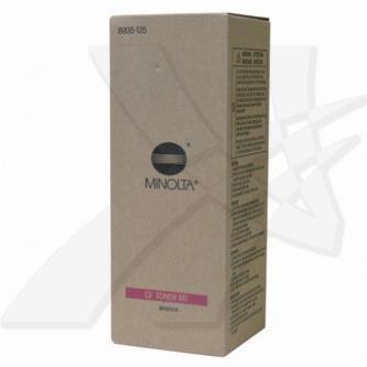 Konica Minolta originální toner 8935125, magenta, 5000str., Konica Minolta CF-900, 910, 911, 295g