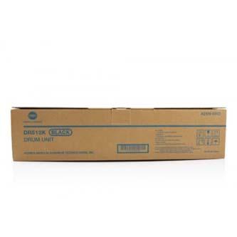 Konica Minolta originální Developer A2XN08D, yellow, 600000str., Konica Minolta Bizhub C224, C284, C364