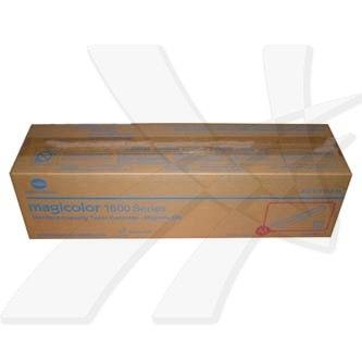 Konica Minolta originální toner A0V30AH, magenta, 1500str., Konica Minolta QMS M