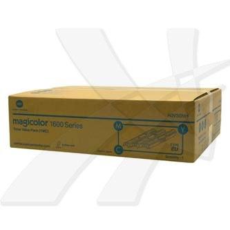 Konica Minolta originální toner A0V30NH, cyan/magenta/yellow, 7500 (3x2500)str.,