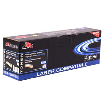 UPrint kompatibilní toner s A0V30CH, magenta, 2500str., KL-10M, pro Konica Minolta QMS MC1