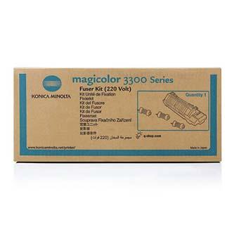 Konica Minolta originální fuser 9960A1710555002, 100000str., Konica Minolta Magic Color 3300, 3100