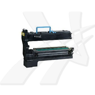 Konica Minolta originální toner 4539433, black, 12000str., 1710-6040-05, high capacity, Konica Minolta QMS Magic Color 5440DL, 545