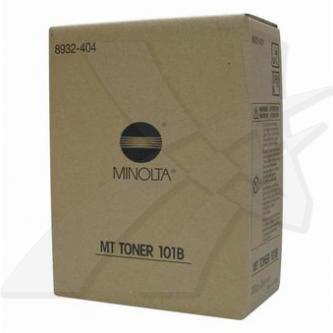 Konica Minolta originální toner 8932404, black, 11000str., MT101B, Konica Minolta EP-1050, 1080, 2x220g