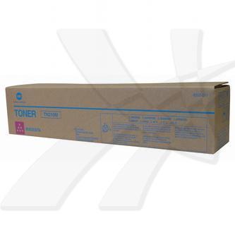 Konica Minolta originální toner TN210M, magenta, 12000str., 8938511, Konica Mino
