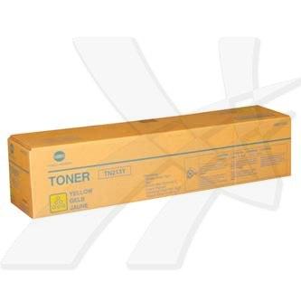Konica Minolta originální toner TN213Y, yellow, 19000str., A0D7252, Konica Minol