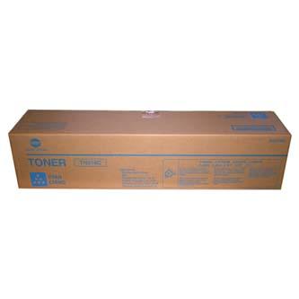 Konica Minolta originální toner TN314, cyan, 20000str., A0D7451, Konica Minolta
