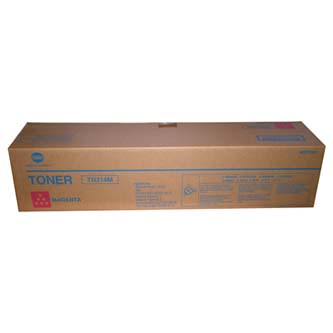 Konica Minolta originální toner TN314, magenta, 20000str., A0D7351, Konica Minol