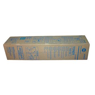 Konica Minolta originální toner TN510C, cyan, 23000str., A0YM451, Konica Minolta