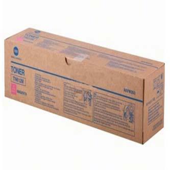 Konica Minolta originální toner A0VW350, magenta, 26000str., TN612M, Konica Minolta Bizhub C5501, C6501