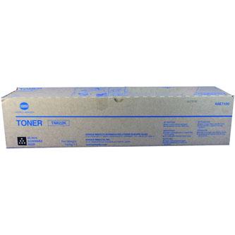 Konica Minolta originální toner A5E7150, black, 88000str., TN622K, Konica Minolta COLOR PPT C1085, C1100