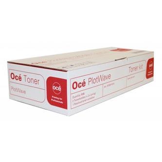 Oce originální toner 1284C001, 1070066445, Oce 345, 365, 2x400g, O