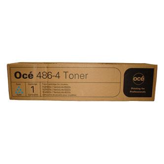 Oce originální toner 29951184, cyan, 30000str., 486-4, Oce VarioLink 5522c, 6522c, 4522c, O
