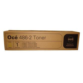 Oce originální toner 29951183, yellow, 30000str., 486-2, Oce VarioLink 5522c, 6522c, 4522c, O