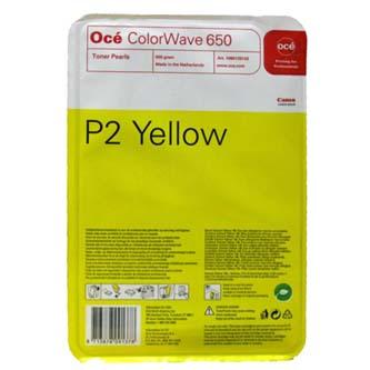 Oce originální toner 1060125743, yellow, Oce CW 650, O