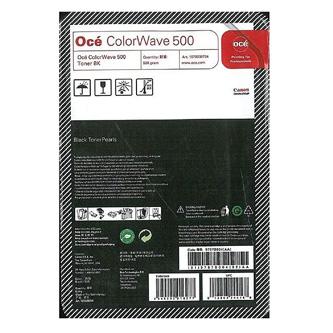 Oce originální toner 1070038734, black, 9787B004, Oce CW 500, 500g, O