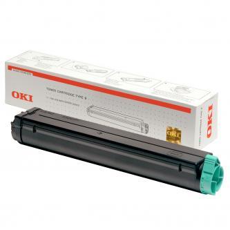 Oki Toner do B4100/B4200/B4250/B4300/B4350 (3 000 stran)