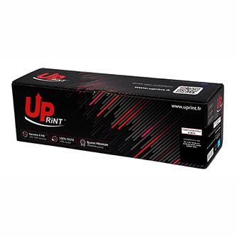 UPrint kompatibilní toner s 44973535, cyan, 1500str., O.301C, pro OKI C301, C321, UPrint