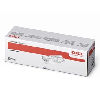 OKI originální toner 44469803, black, 3500str., OKI C310, C330, 510, 530