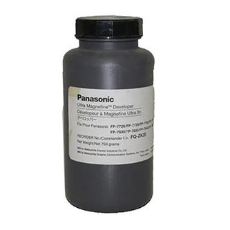 Panasonic originální developer FQ-ZK20, 120000str., Panasonic FP 7728, 7735, 7742, 7750, 7830, 7850