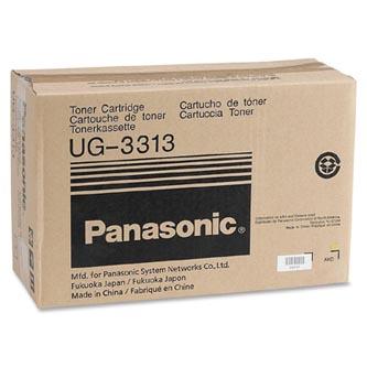 Renovace toner UG-3313, black, 10000str., pro Panasonic Fax UF-550, 560, 770, 880, 885, 895, DX-1000, nutno dodat prázdnou cartrid