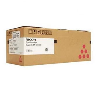 Ricoh originální toner 404034, magenta, Ricoh Aficio DDP 184