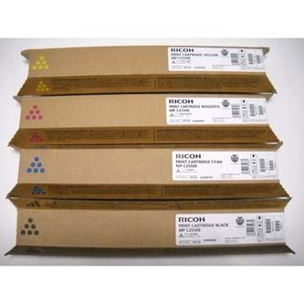 Ricoh originální toner 841198, magenta, 5500str., Ricoh MPC2550, MPC2030, MPC205