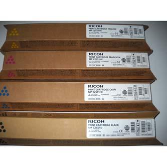 Ricoh originální toner 841506, magenta, 9500str., Ricoh MPC2551, 2551SP, 2031, 2