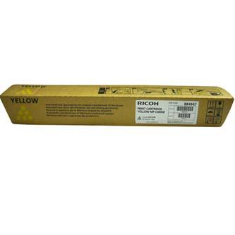 Ricoh originální toner 888641, 884947, yellow, 15000str., Ricoh MPC 2000, 2500,