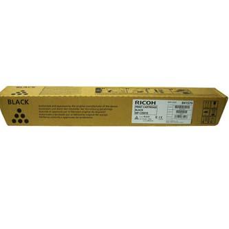 Ricoh originální toner 841424, 841579, black, Ricoh MP C3501, C3300E, 2800