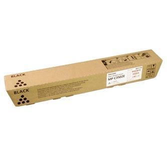 Ricoh originální toner 841651, black, 28000str., Ricoh MPC 3002, 3502