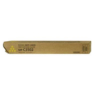 Ricoh originální toner 841652