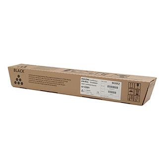 Ricoh originální toner 841456, black, 25500str., 841452, Ricoh Aficio MPC 5000,