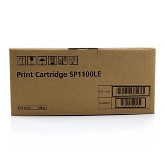 Ricoh originální toner 406571, black, 2200str., low capacity, Ricoh Aficio SP110