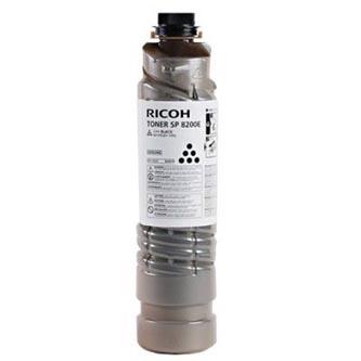Ricoh originální toner 820079, black, 36000str., Ricoh Aficio SP8200